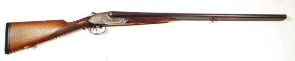Escopeta AYA, modelo 2, calibre 12, nº 506290-0