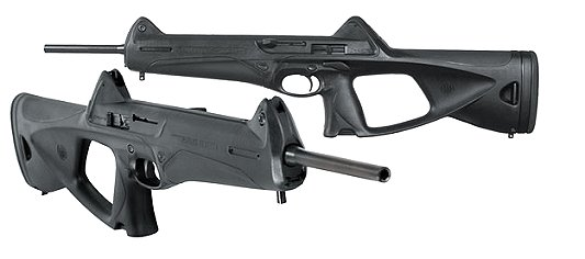 Carabina BERETTA, modelo CX4 STORM, calibre 9 Pb.-2250
