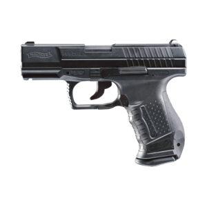 Pistola WALTHER, modelo P99 DAO, CALIBRE 6 mm.-0