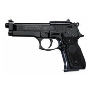 Pistola BERETTA, modelo 92FS, calibre 4,5-0