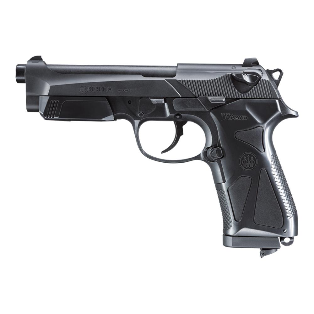Pistola BERETTA, modelo 90TWO, CALIBRE 4,5 BB acero.-0