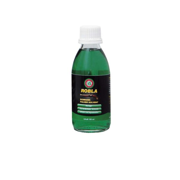 Disolvente BALLISTOL, ROBLA, polvora negra, 100 ml.-0