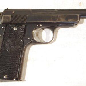 Pistola STAR, modelo IN, calibre 9 corto (.380), nº 187876-0