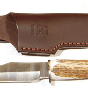 Cuchillo JOKER, serie HURÓN.desollador-0