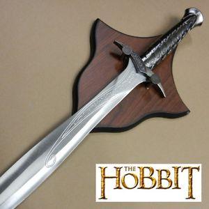 Réplica nº2 espada DARDO. El Hobbit-0