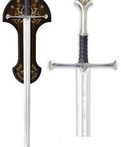 Réplica espada NARSIL/ANDÚRIL. El Señor de los Anillos-0