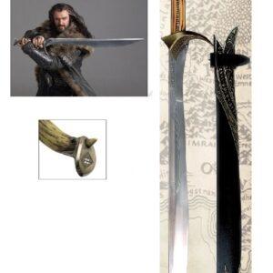 Réplica espada ORCRIST. El Hobbit-0