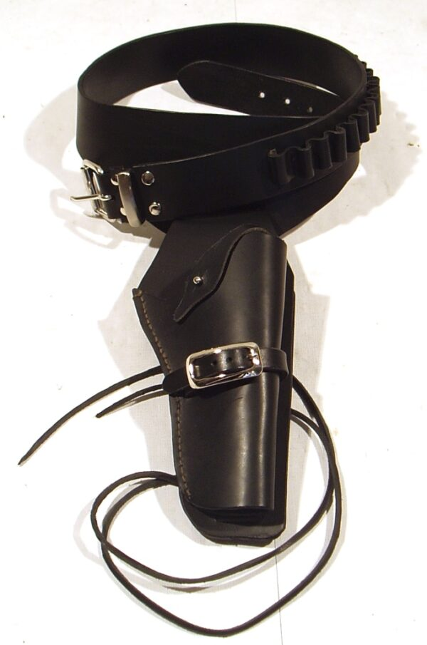 Canana con funda de revolver, PERALTA-2287
