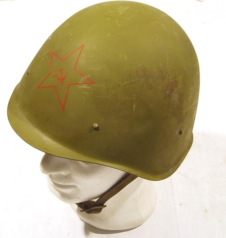 Casco sovietico M40-0