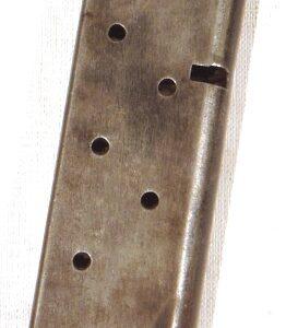 Cargador BALLESTER-MOLINA, modelo HAFDASA, calibre 45ACP-0