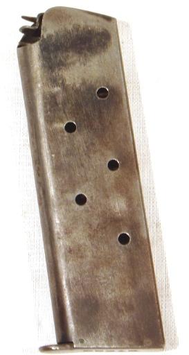 Cargador BALLESTER-MOLINA, modelo HAFDASA, calibre 45ACP-2420