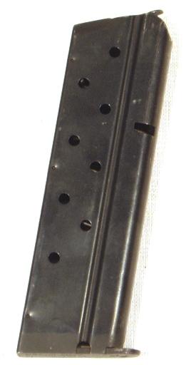 Cargador COLT usado, modelo COMMANDER calibre 9 Pb-0