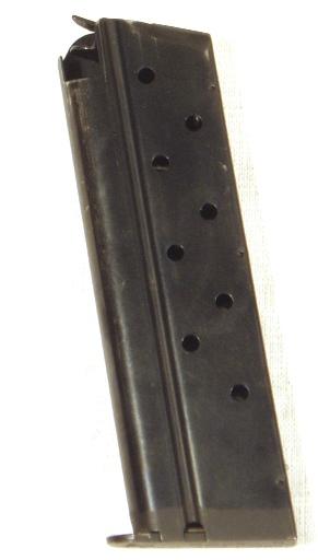 Cargador COLT usado, modelo COMMANDER calibre 9 Pb-2414