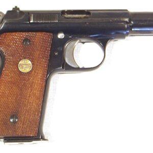 Pistola ASTRA, modelo FALCON, calibre 9 c, nº B1380-0
