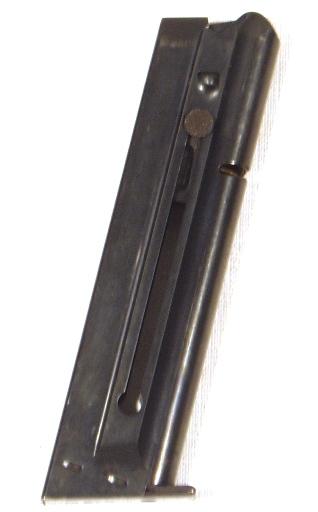 Cargador SMITH & WESSON usado, modelo 41, calibre 22lr-0
