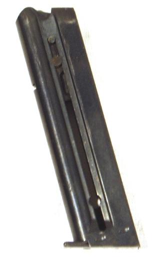 Cargador SMITH & WESSON usado, modelo 41, calibre 22lr-2402