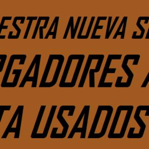SECCION CARGADORES ARMA CORTA USADOS-0