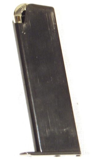 Cargador STAR usado, modelo BM y BKM. calibre 9 Pb.-2400