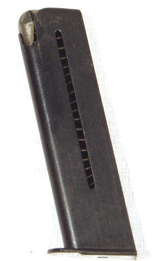 Cargador STAR usado, modelos S y SS, calibre 7,65 -2396