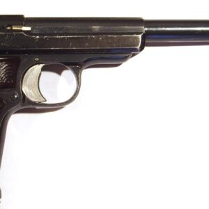 Pistola STAR Modelo F OLIMPIC (RAPÌD FIRE), calibre 22 corto, nº 468889-0