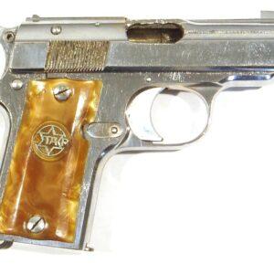 Pistola STAR, modelo HN, calibre 9 corto, nº 173962-0