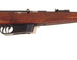 Carabina VOERE, modelo 550, calibre 22 lr. nº 127771-0