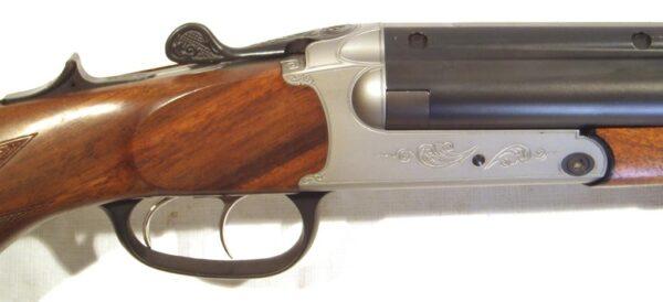 Rifle BLASER, modelo S2 STANDARD, calibre 9,3x74R, nº S00791-2594