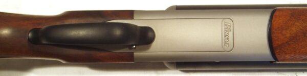 Rifle BLASER, modelo S2 STANDARD, calibre 9,3x74R, nº S00791-2591