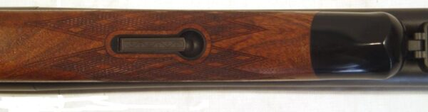 Rifle BLASER, modelo S2 STANDARD, calibre 9,3x74R, nº S00791-2598