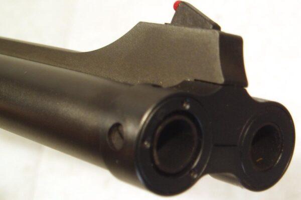 Rifle BLASER, modelo S2 STANDARD, calibre 9,3x74R, nº S00791-2599