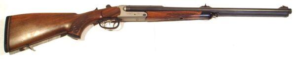 Rifle BLASER, modelo S2 STANDARD, calibre 9,3x74R, nº S00791-0