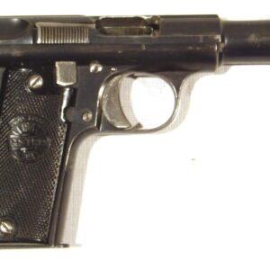 Pistola ASTRA, modelo 3000, calibre 9 corto,, nº 639869-0