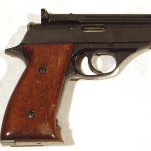 Pistola ASTRA, modelo TS22, calibre 22 lr.-nº F3968-0