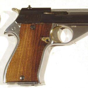 Pistola STAR, modelo FM, calibre 22 lr., nº 1621163-0