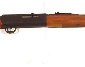 Carabina L. FRANCHI, modelo CENTENNIAL, calibre 22 lr., nº 1036629-0