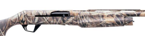 Escopeta BENELLI, modelo M2 SYNTHETIC MAX5, calibre 20/76-2901