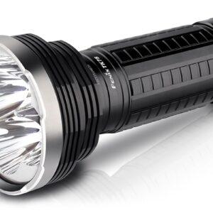 Pack linterna FENIX, modelo TK75, 4000 lumens-0