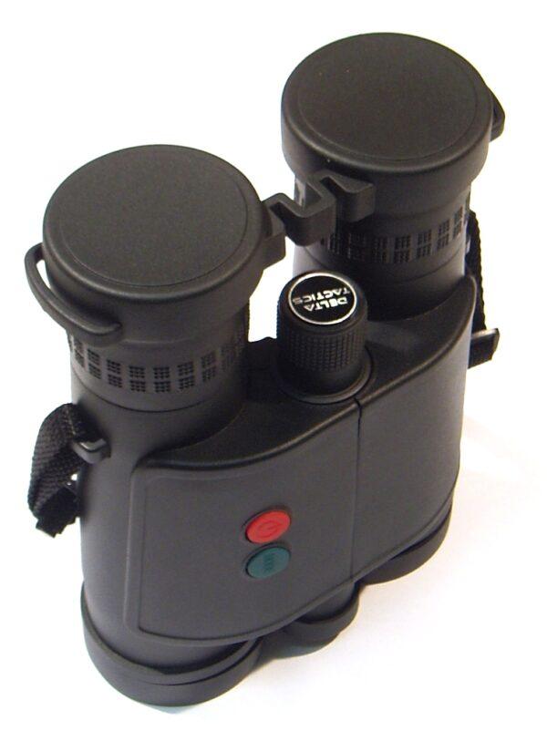 Binoculares con telémetro DELTA TACTICS, 8x42-2912