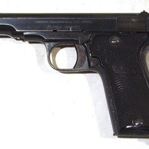 Pistola MAB, mdelo D, calibre 7,65 (32 ACP ), nº 19863-0