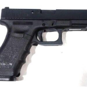 Pistola GLOCK, modelo 22, calibre 40 SW, nº FGV611-0