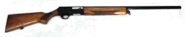 Escopeta FN HERSTAL, modelo 2000, calibre 12, nº 321RN30138-0