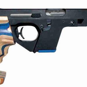 Pistola WALTHER, modelo GSP EXPERT, calibre22 lr.-0