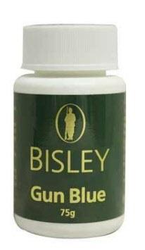 Pavón BISLEY, gun blue-0