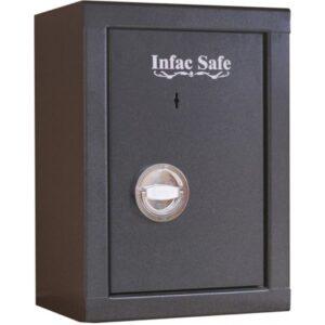 Caja seguridad INFAC, modelo HR, recarga-0