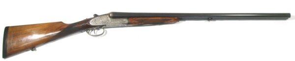 Escopeta UNION ARMERA, modelo 210E, calibre 12, nº 17812-0