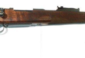 Rifle MAUSER, modelo K98, calibre 7x57, nº Y2891-0
