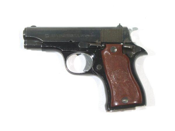 Pistola STAR, modelo STARFIRE DK, calibre 9 corto, nº 1215754-3221