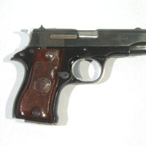 Pistola STAR, modelo STARFIRE DK, calibre 9 corto, nº 1215754-0