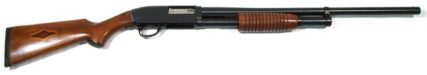 Escopeta OMEGA, modelo 30, calibre 12, nº 365773-0