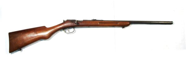 Carabina F. DUMOULIN, calibre 22 Lr., Nº 129-0